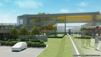 £22m Worcestershire Parkway gets green light Ι Construction Enquirer