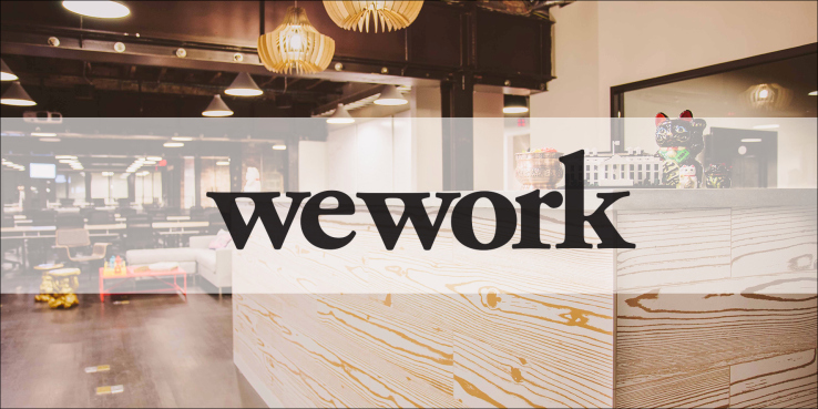 WeWork's First Acquisition Is Building Information Modeling Firm Case