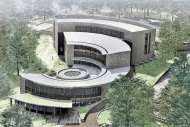 Cheshire firm nabs £11.5m Harrogate Council offices Ι Construction Enquirer