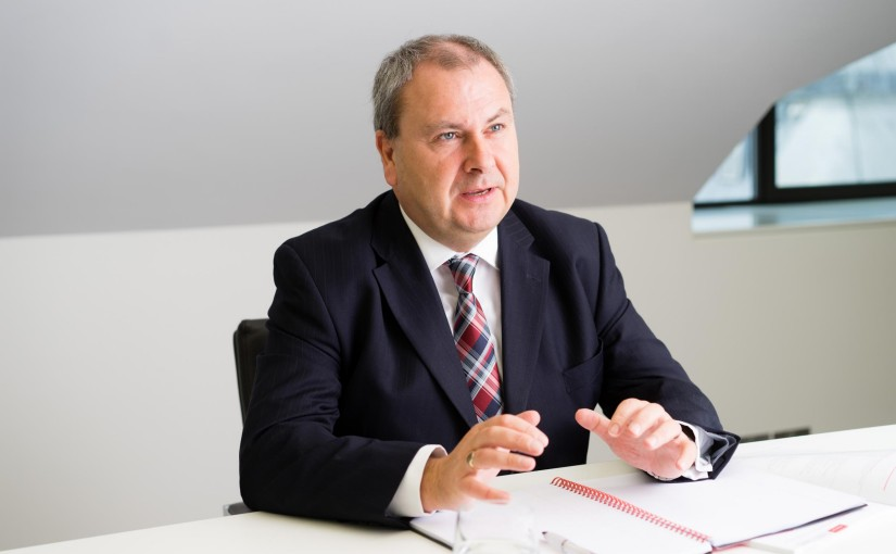 Building giant says plenty of public sector work available in Scotland (From Herald Scotland)
