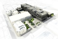 Balfour to build £350m Manchester campus Ι Construction Enquirer