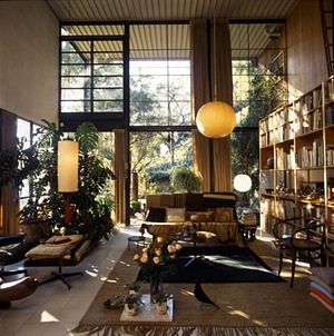 Party with the Eameses! Inside the modernist masters' riotous home