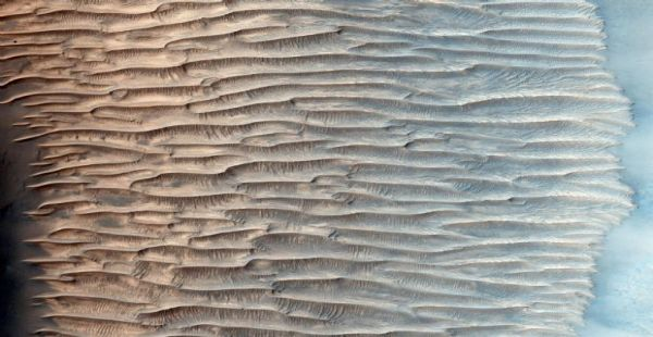 "Does Life Exist Outside Of Earth? Here""s Why Discovering Water On Mars Is …"