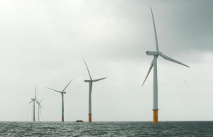 GIB signs deal for £1.5bn offshore wind site