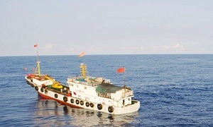 China completes construction of lighthouses in disputed South China Sea