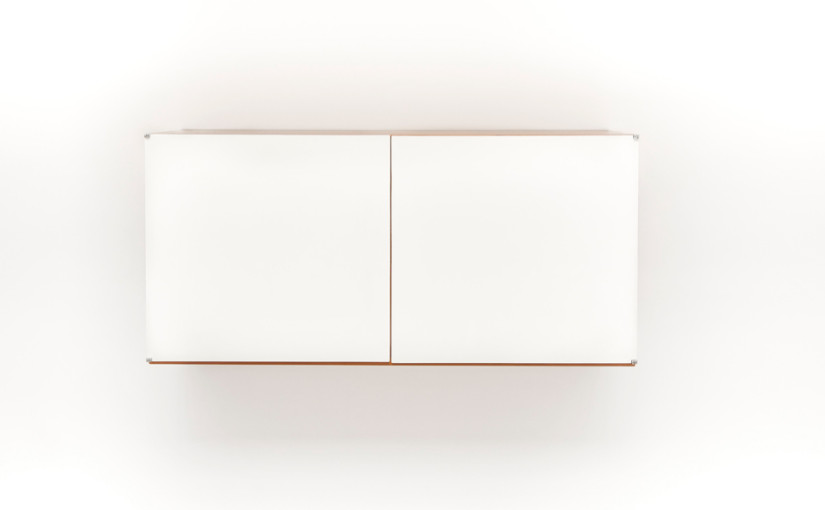 French Minimalism's Love Affair With 1950s Architecture Explored at Galerie Pascal Cuisinier