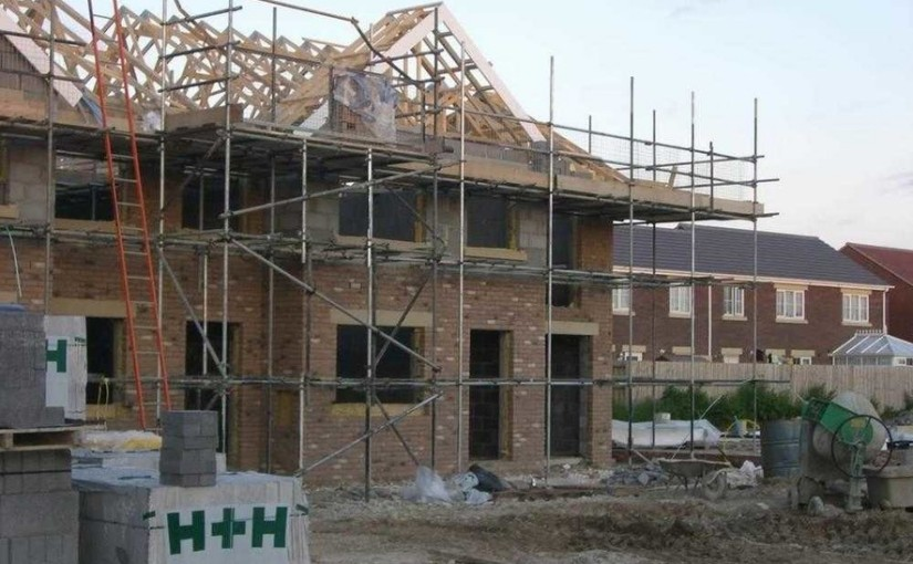 Construction sector 'in rude health' as new business surges