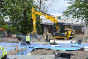 Forecasted construction sector growth falls short