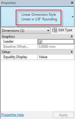 How to Dimension with Revit > ENGINEERING.com
