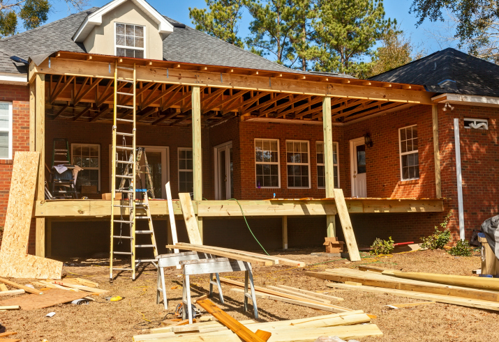 October New Construction Spending Up 13% Year Over Year