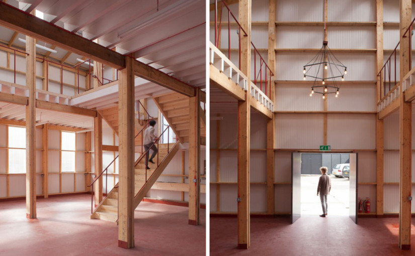 UK's Top Art Award, the Turner Prize, Won by Architecture Project for Derelict Houses