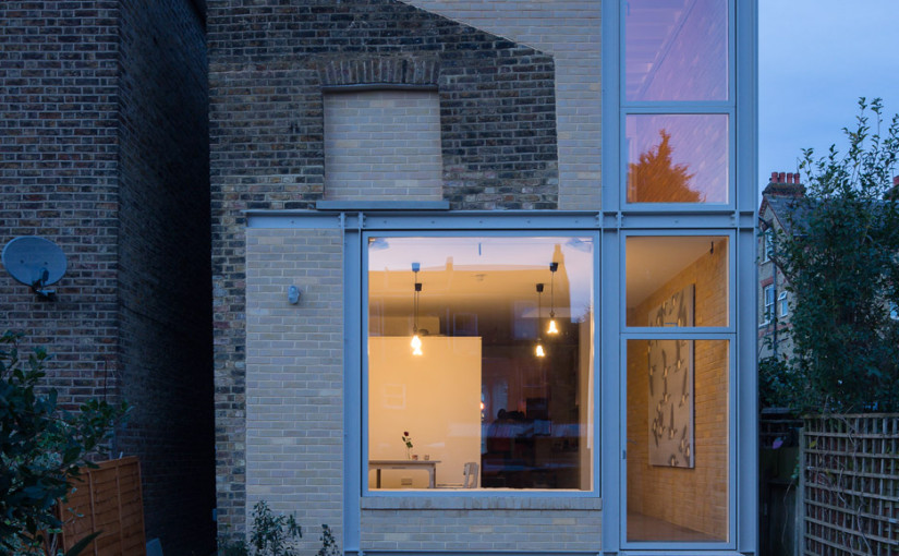 London house extensions awarded by Don't Move, Improve!