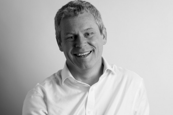 Tributes after leading architect Gareth Hoskins dies aged 48
